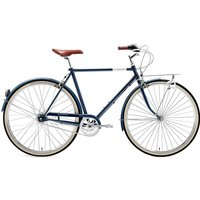 Creme CafeRacer Solo Mens 7 Speed Bike 2017