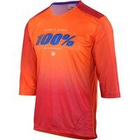 100% Airmatic Blaze 3-4 Jersey SS17