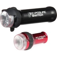 Exposure Switch with TraceR Light Set