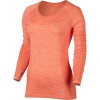 Nike Womens Dri-FIT Knit Running Top AW16