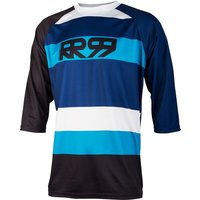 Royal Drift 3-4 Sleeve Jersey 2017