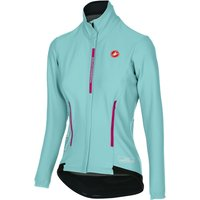 Castelli Womens Perfetto Long Sleeve Jacket SS17