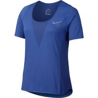 Nike Womens ZNL Relay Short Sleeve Top SS17