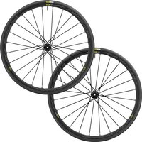 Mavic Ksyrium Elite Disc Road Wheelset 2017