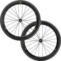 Mavic Crossmax Pro Carbon MTB Wheelset 2017