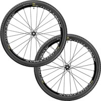 Mavic Crossmax Elite MTB Wheelset 2017