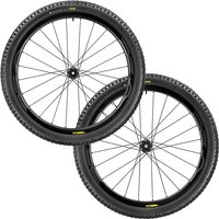 Mavic XA Pro Carbon MTB Wheelset 2017