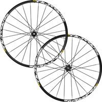Mavic Crossride MTB Wheelset 2017