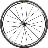 Mavic Aksium Elite Road Rear Wheel 2017