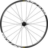 Mavic Aksium Disc Road Rear Wheel 2017