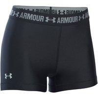 Under Armour Womens UA HeatGear Armour Shorty SS17