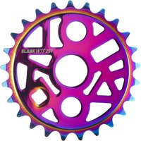 Blank WTF Sprocket - Rainbow