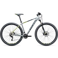 Cube Attention SL 29 Hardtail Bike 2017