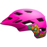 Bell Sidetrack Kids Helmet 2017
