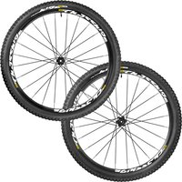 Mavic Crossride Light MTB Wheelset - Boost 2017
