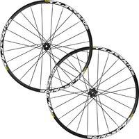 Mavic Crossride MTB Wheelset - Boost 2017