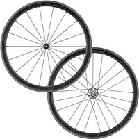 Fulcrum Speed Carbon Clincher Road Wheelset 2017