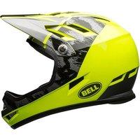 Bell Sanction Helmet 2017
