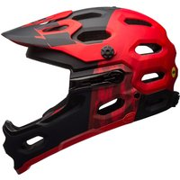 Bell Super 3R MIPS Helmet 2017