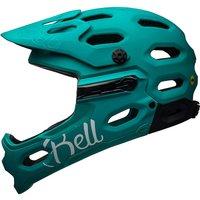 Bell Super 3R MIPS Helmet - Joyride 2017