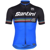 Santini Beta Short Sleeve Jersey SS17