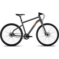 Ghost Square Times AL City Bike 2017
