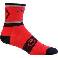 dhb Flashlight Socks SS17