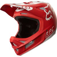 Fox Racing Rampage Pro Carbon MIPS-Moth SS17