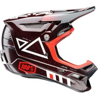 100% Aircraft MIPS DH Helmet - Jeromino