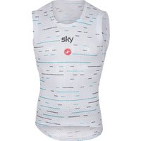 Castelli Team Sky Pro Mesh Sleeveless 2017