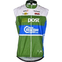 An Post - Chain Reaction Windproof Mesh Gilet 2017