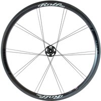 Rolf Prima Ares3 Disc Front Road Wheel 2017