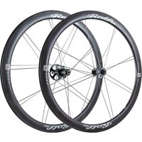 Rolf Prima Ares4 ES Carbon Clincher Road Wheelset 2017