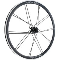 Rolf Prima Tandem Disc Clincher Front Road Wheel 2017