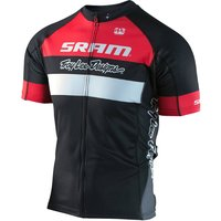 Troy Lee Designs Ace 2.0 SRAM TLD Racing Jersey 2017