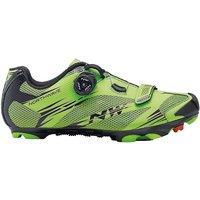 Northwave Scorpius 2 Plus MTB SPD Shoes