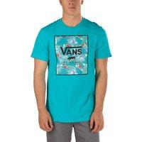 Vans Print Box Tee SS17