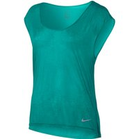 Nike Womens Breathe Short Sleeve Cool Top SS17