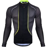 Funkier Airlite LS Carbon Jersey AW17
