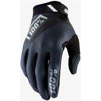 100% RideFit Glove AW17