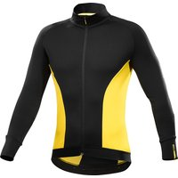 Mavic Cosmic Elite Thermo LS Jersey AW17