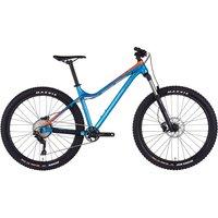 Vitus Bikes Sentier W+ Hardtail Bike - Deore 1x10 2018