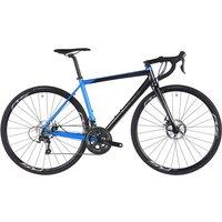 Vitus Bikes Zenium Disc Road Bike - Tiagra 2018