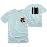 100% Chapter 11 Tee-shirt SS17