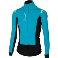 Castelli Womens Alpha Ros Jacket AW17