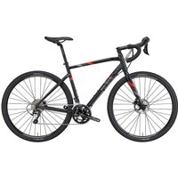 Wilier Jareen 105 Disc Road Bike 2017