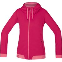 Gore Bike Wear Womens Power Trail WS SO Hoodie