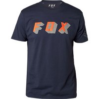 Fox Racing Barring Short Sleeve Premium Tee AW17