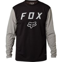 Fox Racing Contended Long Sleeve Tech Tee AW17