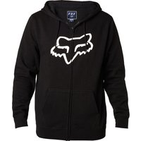 Fox Racing Legacy Foxhead Zip Fleece AW17